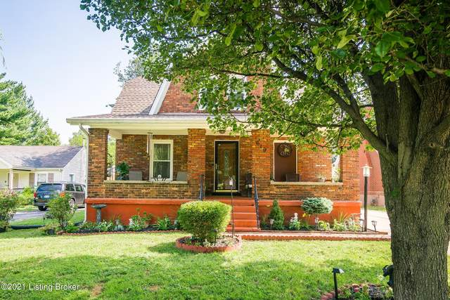 619 Country Club Rd, Louisville, KY 40206 (#1594822) :: The Rhonda Roberts Team