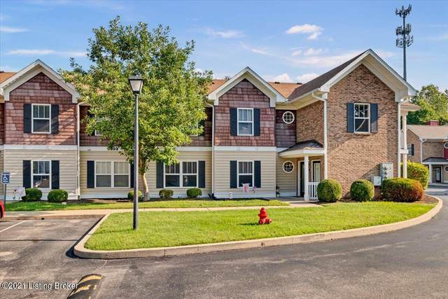 6503 Brook Bend Way #121, Louisville, KY 40229 (#1594892) :: The Price Group