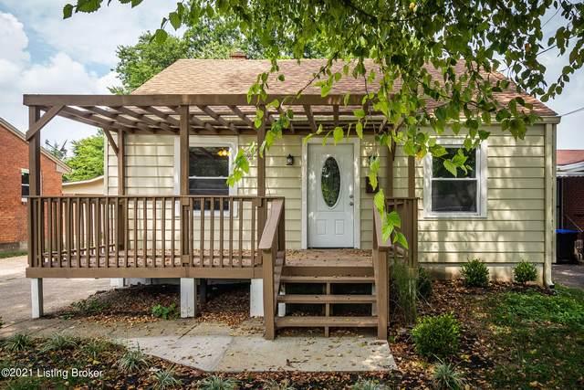 1241 Morgan Ave, Louisville, KY 40213 (#1594906) :: Trish Ford Real Estate Team | Keller Williams Realty