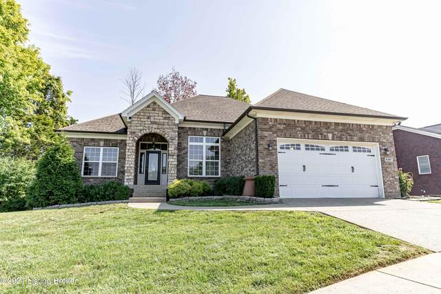 6307 Hollow Tree Rd, Louisville, KY 40228 (#1594909) :: Team Panella