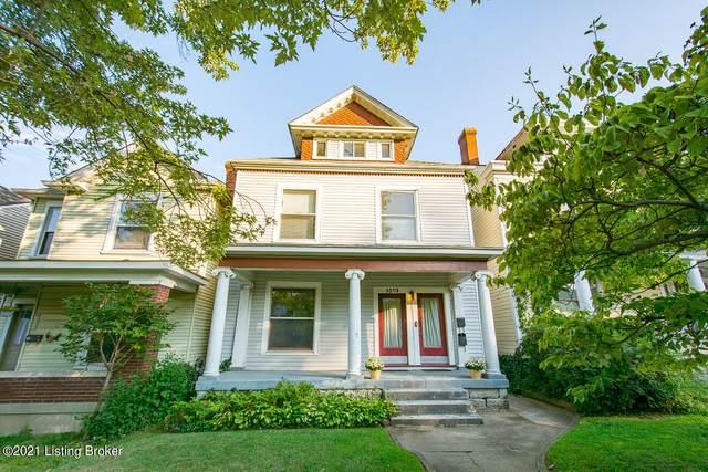 1313 Hepburn, Louisville, KY 40204 (#1594972) :: The Price Group