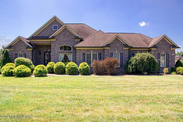 7406 Grand Oaks Dr, Crestwood, KY 40014 (#1594992) :: At Home In Louisville Real Estate Group