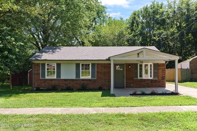 5610 Oakridge Pl, Louisville, KY 40229 (#1594995) :: Herg Group Impact