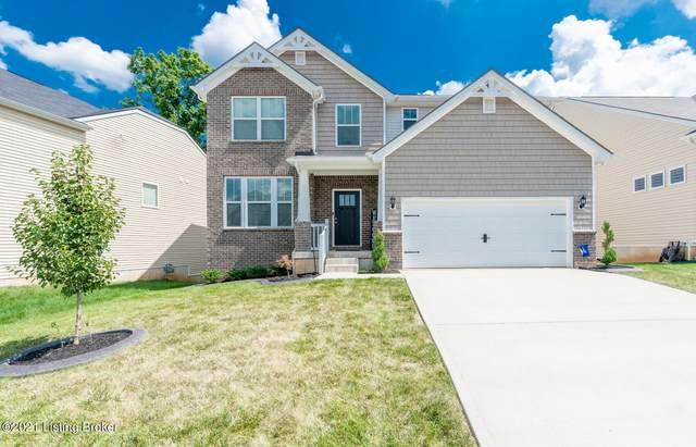 10018 Creek View Estates Dr, Louisville, KY 40291 (#1595035) :: Trish Ford Real Estate Team | Keller Williams Realty