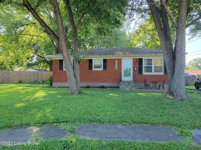9222 Fenmore Ave, Louisville, KY 40272 (#1595074) :: Team Panella