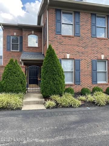 707 Tunbridge Wells Ln, Louisville, KY 40207 (#1595081) :: Team Panella