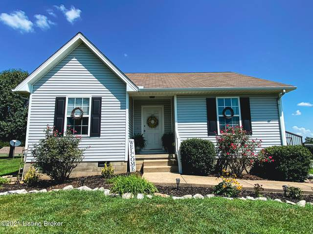 95 Clayton Rd, Leitchfield, KY 42754 (#1595145) :: Herg Group Impact