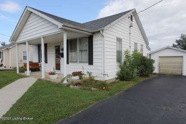202 Ripy St, Lawrenceburg, KY 40342 (#1595175) :: Trish Ford Real Estate Team | Keller Williams Realty