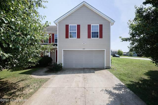 10519 Harrogate Ct, Louisville, KY 40229 (#1595232) :: The Stiller Group