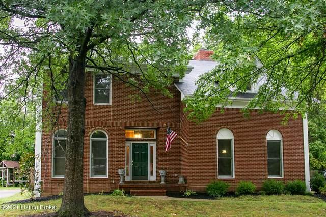 307 Lyndonwoods Cir, Louisville, KY 40222 (#1595237) :: Trish Ford Real Estate Team | Keller Williams Realty