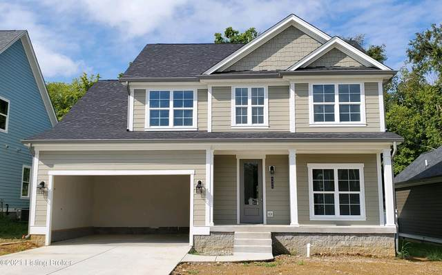 4406 Possibility Way, Louisville, KY 40245 (#1595257) :: Herg Group Impact