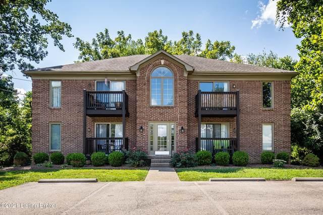 186 Saint Matthews Ave #4, Louisville, KY 40207 (#1595376) :: Herg Group Impact