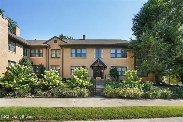 1909 Lauderdale Rd #3, Louisville, KY 40205 (#1595426) :: Trish Ford Real Estate Team | Keller Williams Realty