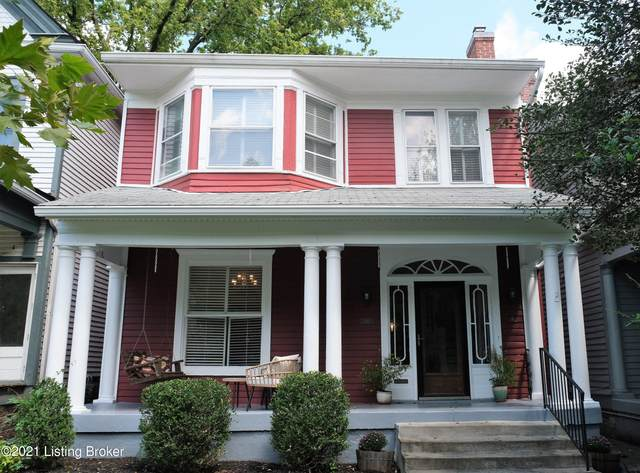 1267 Everett Ave, Louisville, KY 40204 (#1595440) :: The Price Group