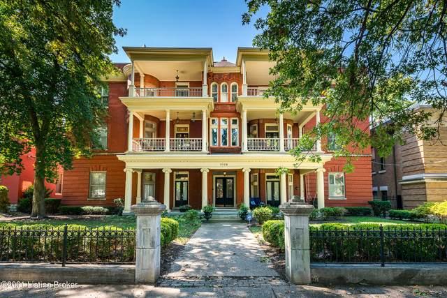 1006 Cherokee Rd #3, Louisville, KY 40204 (#1595473) :: The Stiller Group