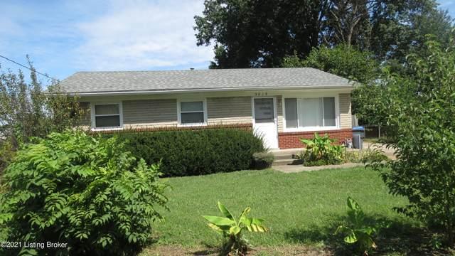 5819 Whispering Hills Blvd, Louisville, KY 40219 (#1595505) :: Herg Group Impact
