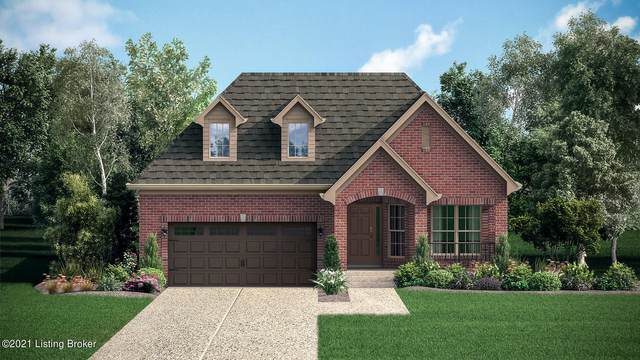 Lot 318 Conservatory Ln, Louisville, KY 40223 (#1595507) :: Herg Group Impact