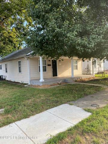 211 E Southern Heights Ave, Louisville, KY 40209 (#1595514) :: Herg Group Impact