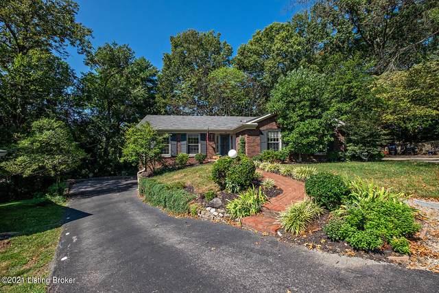 422 Knightsbridge Rd, Louisville, KY 40206 (#1595523) :: Trish Ford Real Estate Team | Keller Williams Realty