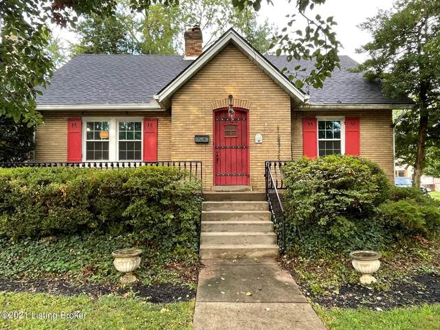 600 Wallace Ave, Louisville, KY 40207 (#1595533) :: The Rhonda Roberts Team