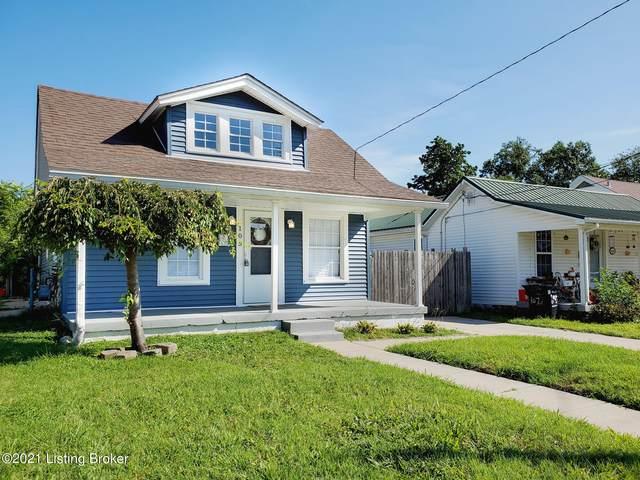 105 Ottawa Ave, Louisville, KY 40214 (#1595558) :: The Stiller Group