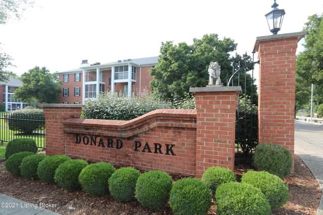 411 Donard Park Ave #411, Louisville, KY 40218 (#1595574) :: Herg Group Impact