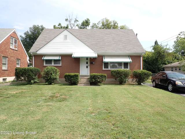 3543 Mayo Dr, Louisville, KY 40218 (#1595577) :: Herg Group Impact