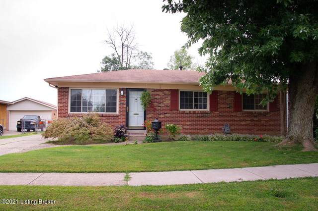 7909 Mackie Ln, Louisville, KY 40214 (#1595593) :: The Stiller Group