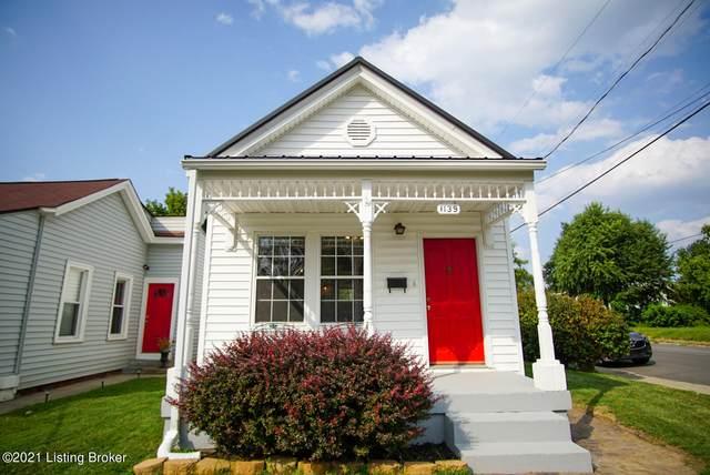 1139 Milton St, Louisville, KY 40217 (#1595633) :: Trish Ford Real Estate Team | Keller Williams Realty