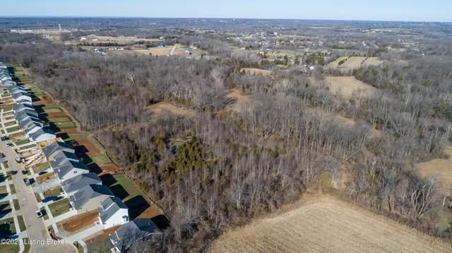 100 Flat Rock Rd, Louisville, KY 40245 (#1595730) :: The Stiller Group