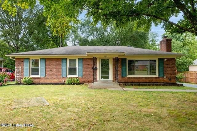 503 Indian Ridge Rd, Louisville, KY 40207 (#1595734) :: Herg Group Impact