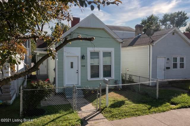 2918 Garfield Ave, Louisville, KY 40212 (#1595769) :: Herg Group Impact