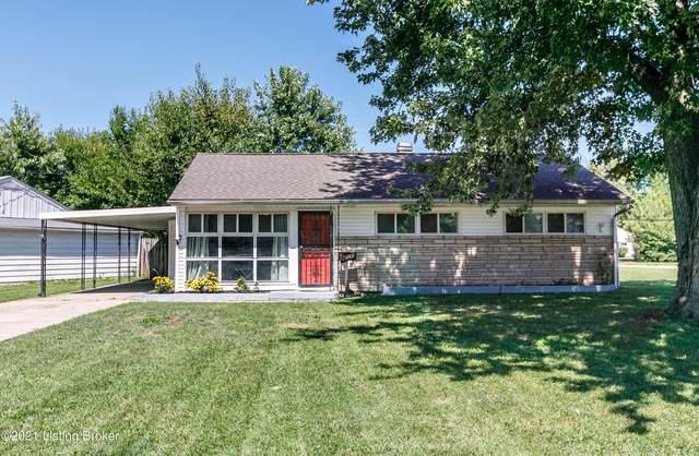 4843 Partridge Run, Louisville, KY 40213 (#1595776) :: Trish Ford Real Estate Team | Keller Williams Realty