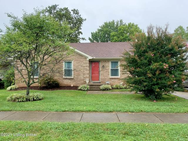 10305 Vantage Rd, Louisville, KY 40299 (#1595781) :: At Home In Louisville Real Estate Group