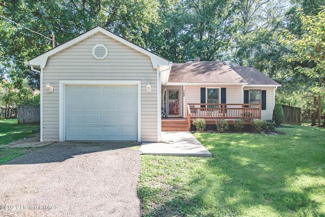700 Lydgate Cove, Louisville, KY 40222 (#1595782) :: At Home In Louisville Real Estate Group