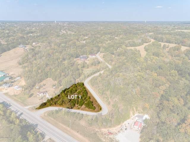 Lot 1 Hollow Hills Rd, Mt Washington, KY 40047 (#1595876) :: Trish Ford Real Estate Team | Keller Williams Realty