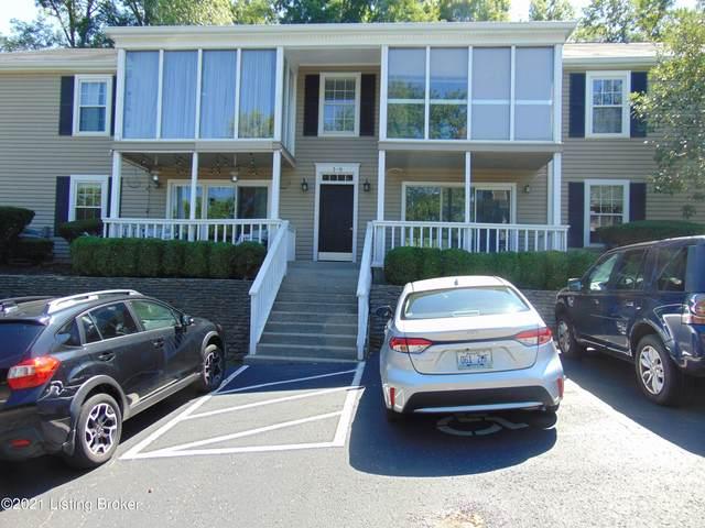 410 Mockingbird Valley Rd #2, Louisville, KY 40207 (#1595879) :: Team Panella