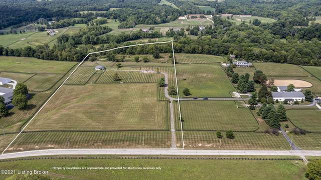 1315 Park Shore Rd, La Grange, KY 40031 (#1595881) :: At Home In Louisville Real Estate Group