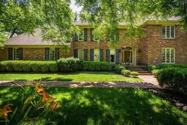 2822 Lexington Rd, Louisville, KY 40206 (#1595882) :: Trish Ford Real Estate Team   Keller Williams Realty