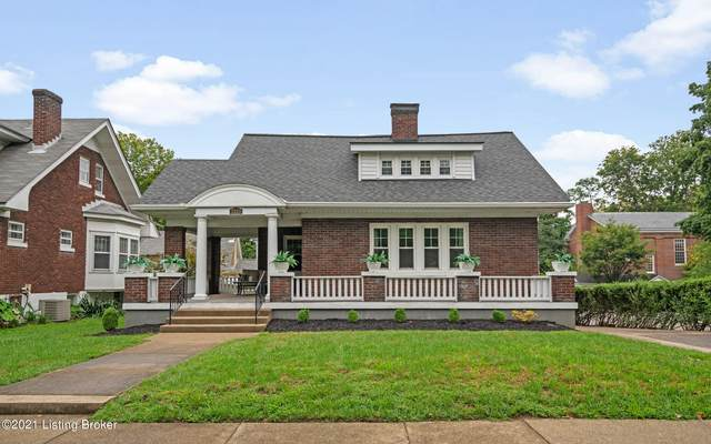 2223 Woodbourne Ave, Louisville, KY 40205 (#1595889) :: The Price Group
