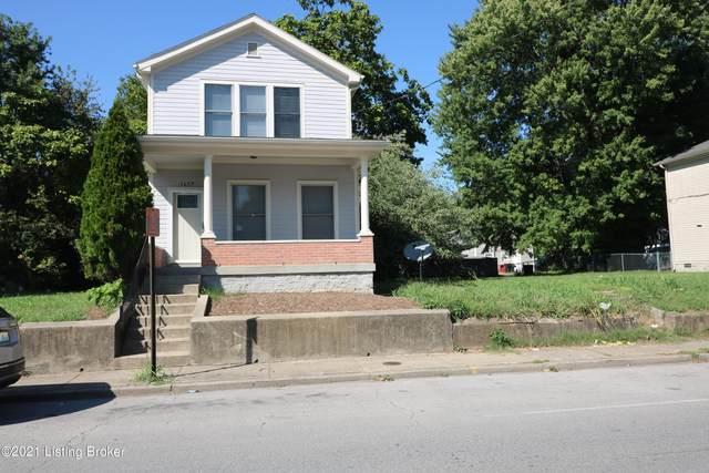 1659 W Oak St, Louisville, KY 40210 (#1595893) :: Herg Group Impact