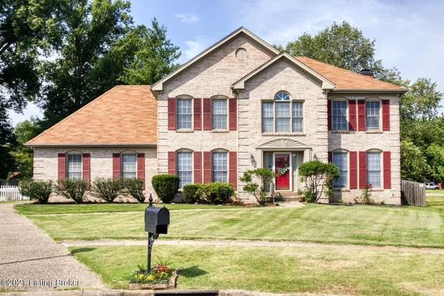 6700 Grandfield Rd, Louisville, KY 40258 (#1595898) :: The Sokoler Team