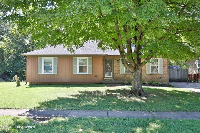 7010 Bartlett Rd, Louisville, KY 40218 (#1595899) :: Herg Group Impact