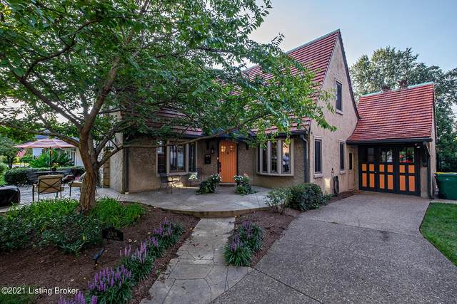 2019 Lowell Ave, Louisville, KY 40205 (#1595907) :: Trish Ford Real Estate Team | Keller Williams Realty