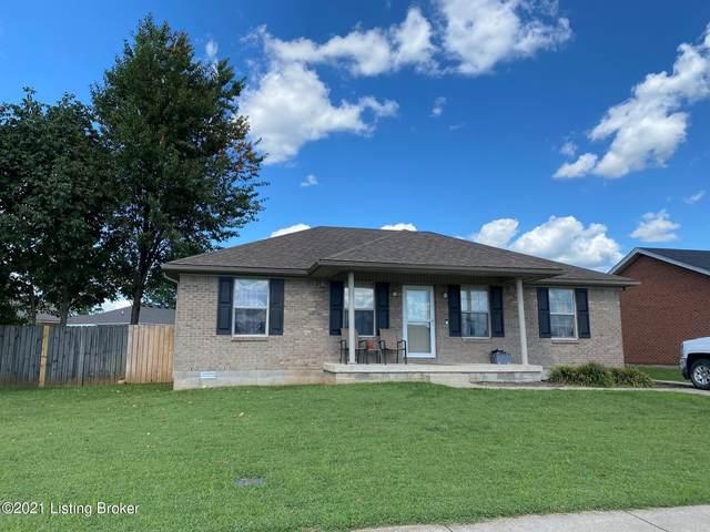 128 Grundy Dr, Bardstown, KY 40004 (#1595908) :: Trish Ford Real Estate Team | Keller Williams Realty