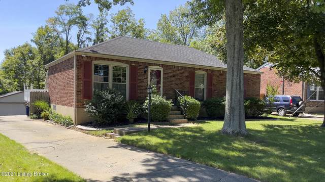 10310 Lark Park Dr, Louisville, KY 40299 (#1595928) :: Trish Ford Real Estate Team | Keller Williams Realty