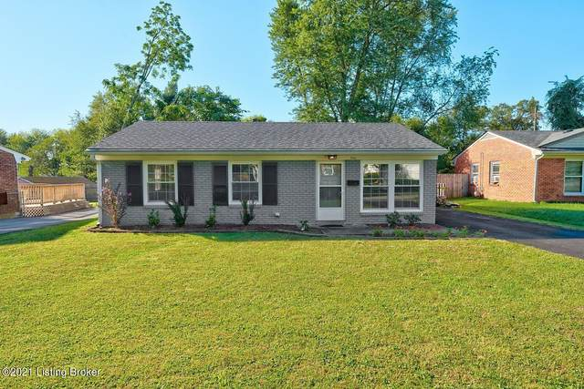 3510 Barclay Dr, Jeffersontown, KY 40299 (#1595939) :: Herg Group Impact