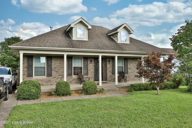 1048 Summersfield Dr, Shelbyville, KY 40065 (#1595942) :: Trish Ford Real Estate Team | Keller Williams Realty