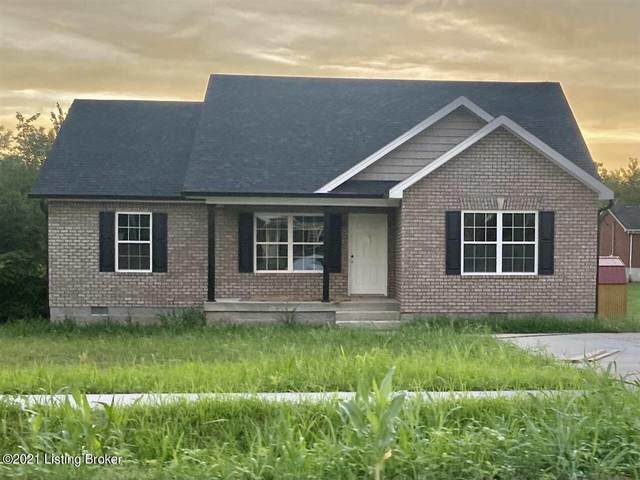 414 Susannah Ave, Bardstown, KY 40004 (#1595944) :: Trish Ford Real Estate Team | Keller Williams Realty