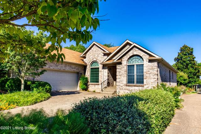8414 Oxford Woods Ct, Louisville, KY 40222 (#1596002) :: Herg Group Impact